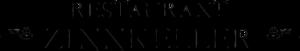 Restaurant Zinnkeller logo