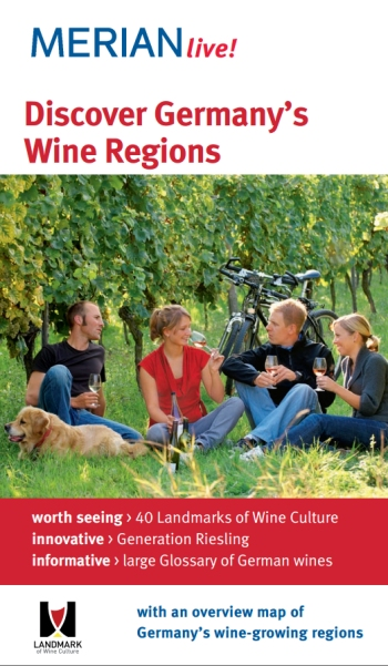 Discover Germanys Wine regions