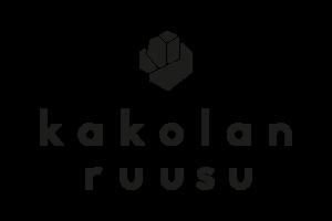 kakolanruusu logo